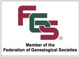 Federation of Genealogical Societies Logo
